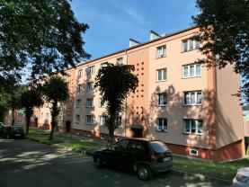 Prodej, Byt 2+1, 56 m2, Nová Role, ul. Rolavská