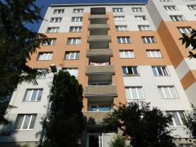 Prodej, byt 2+1, 50 m2, OV, Praha 6, ul. Pavlovská