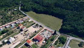 Prodej, stavební pozemek, 812 m2, Brno, ul. Kociánka