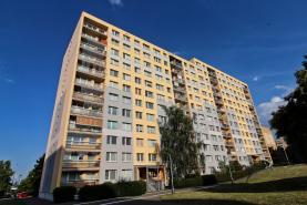 Prodej, byt 3+1+ lodžie, 64 m2, Praha, ul. Hněvkovského