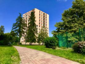 Prodej, byt 1+kk, 23 m2, Ostrava, ul. Gen. Janka