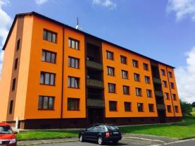 Prodej, byt, 3+kk, 51 m2, OV, Chomutov - Kovářská