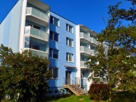Prodej, byt 2+1, Náměšť nad Oslavou, ul. Zborovská