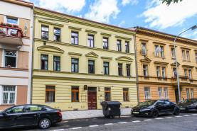 Prodej, byt 2+1, 54 m2, Praha 5 - Smíchov