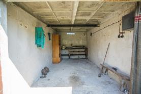 (Prodej, garáž, 18 m2, Orlová, ul. Rajčula), foto 2/4