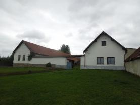 Prodej, chalupa, 4893 m2, Rodná - Tábor