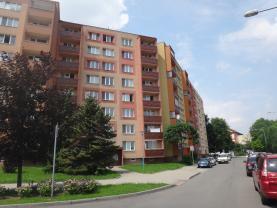 Prodej, byt 2+1, 60 m2, Moravská Ostrava, ul. Hornopolní