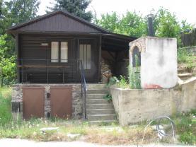 Prodej, chata, 20 m2, Tasovice, okr. Znojmo