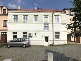 Pronájem, byt 1+kk, 36 m2, Hlinsko, ul. Komenského