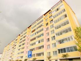 Prodej, byt 3+kk, 70 m2, Most, ul. Albrechtická
