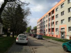 Prodej, byt 2+1, 56 m2, Vratimov