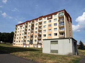 Prodej, Byt 3+1, 82 m2, Krupka, ul. Šeříková