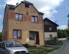 Prodej, rodinný dům, 138 m2, Bohumilice