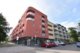 Prodej, byt 3+kk, 120 m2, Nymburk, ul. Inspektorská