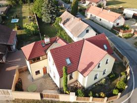 Prodej, Rodinný dům, pozemek 365m2, Krňany, okr. Benešov