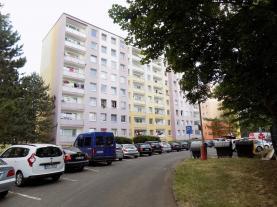 Prodej, byt, 3+1, 78m2, OV, Ústí nad Labem, ul. Keplerova