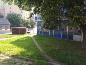 Pronájem, provozní plocha, Česká Třebová