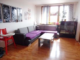 Prodej, byt 3+1, 68 m2, Ostrava - Zábřeh, ul. Horymírova