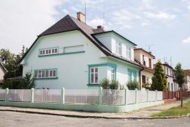 Prodej, rodinný dům 5+1, 368 m2, Šternberk, ul. Dr. Hrubého
