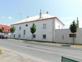 Prodej, atypický půdní prostor, 270 m2, Mratín