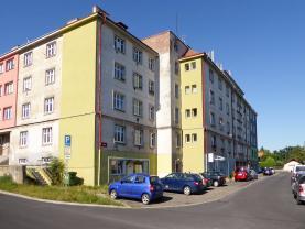 Prodej, byt 3+1+L, 84 m2, Karlovy Vary, ul. Rohová