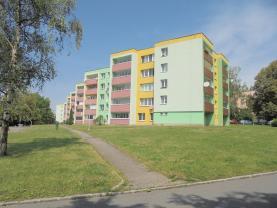 Prodej, byt 2+kk, Havířov - Podlesí, ul. Jurije Gagarina