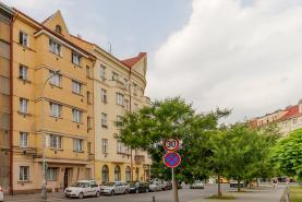 Prodej, byt 1+kk, 36 m2, OV, Praha 8