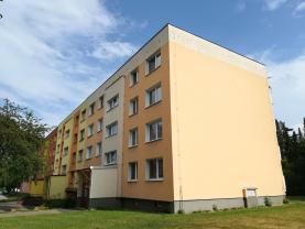 Prodej, byt 1+1, 38 m2, Ostrava - Poruba, ul. Jeremiáše