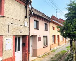Prodej, rodinný dům, 2+kk, 55 m2, Drahanovice