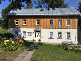 Prodej, rodinný penzion 7+1, 600 m2, Kořenov