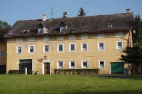 Prodej, byt 3+1, PV, Kryštofovy Hamry - Černý Potok