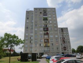 Prodej, byt 3+1, 74 m2, Chrudim, ul. Na Větrníku