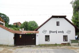 Prodej, restaurace, 385 m2, Středokluky