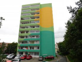 Prodej, byt 3+1, 80 m2, Slaný, ul. Žižkova
