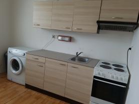 Prodej, byt 1+1, 39 m2, Ostrava - Zábřeh, ul. Moravská