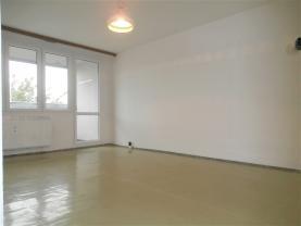 Prodej, byt 2+1, Rokycany, ul. Pod Ohradou