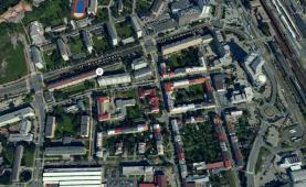 Prodej, byt 2+1, Olomouc, ul. Jungmannova