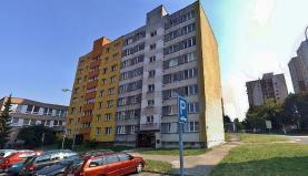 Pronájem, byt 1+1, 38 m2, Ostrava - Výškovice, ul. Lumírova