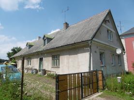 Prodej, rodinný dům, 1512 m2, Supíkovice