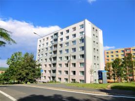 Prodej, byt 2+1, 59 m2, OV, Most, ul. Česká