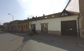 Pronájem, pokoj 30 m2, Pardubice - Bílé Předměstí