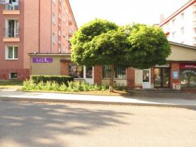Prodej, kancelářské prostory, 114 m2, Kynšperk nad Ohří, n
