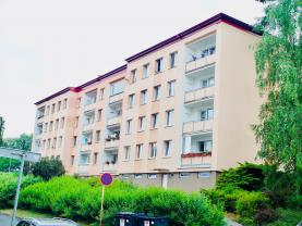 Prodej, byt 3+1, 72 m2, OV, Ústí nad Labem, ul. Dvojdomí