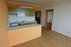 Prodej, byt 2+1, 80 m2, Hradec Králové, ul. Durychova