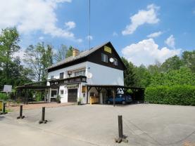 Prodej, penzion, 300 m², Kájov, Kladenské Rovné