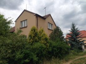 Prodej, RD 5+kk, Pozemek, 850 m2, Vlašim