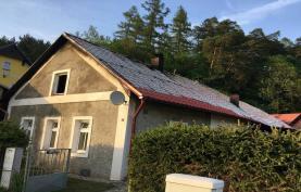 Prodej, rodinný dům, 195 m2, Malovidy, Rataje n. Sázavou