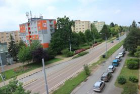Prodej, byt 1+1, Plzeň-Slovany, ul. Nepomucká