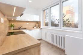 Prodej, byt 2+1, 56 m2, Ostrava - Hrabůvka, ul. Plzeňská