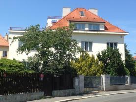 Prodej, Nájemní dům, Praha, ul. Na záhonech